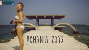 Un olandez care a calatorit in Romania a realizat un clip inedit despre tara noastra