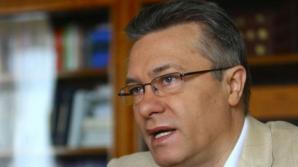 Cristian Diaconescu a fost ales preşedinte al Fundaţiei Mişcarea Populară