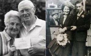 INCREDIBIL. Căsătoriți de 68 de ani, au murit în ziua în care au fost nevoiți să stea separaţi