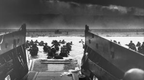 DOSAR HISTORIA. Debarcarea în Normandia: Ziua cea mai lungă