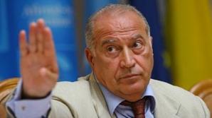 DIICOT îi restituie lui Voiculescu plângerea legată de judecătorul Stan Mustață