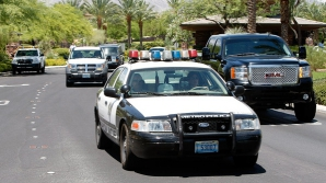 ATAC ARMAT la Las Vegas: Mai multe persoane au fost rănite