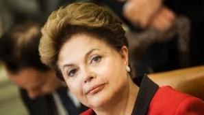 Candidatura Dilmei Rousseff la preşedinţie, anunţată în plină desfăşurare a Campionatului Mondial