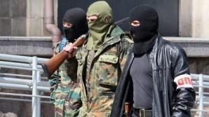 Situaţie tensionată în Doneţk