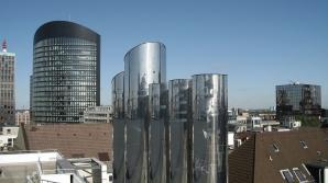 Sediul RWE din Dortmund