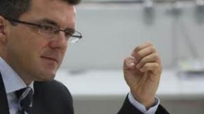 """""""Proiectul european se va surpa din interior"""", spune Dan Dungaciu."""