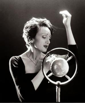 DOSAR HISTORIA. Edith Piaf – Muzică, alcool şi amanţi