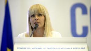 Udrea: Ne dorim să susţinem un singur candidat al dreptei;Diaconescu-mai bun decât Predoiu, Iohannis