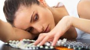 Dezechilibrele hormonale sunt cauza unor tulburari si boli serioase