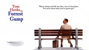 """Filmul """"Forrest Gump"""" va fi relansat în versiune 3D"""