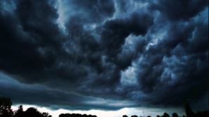 COD GALBEN de furtună în BUCUREȘTI