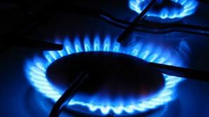 Livrările de gaze ruseşti către România, reduse cu 13% vineri