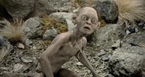 Creatură misterioasă, care seamănă cu Gollum, zărită în China