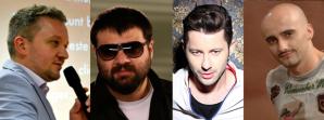 Florin Grozea va comenta la ICEEfest acest sondaj alaturi de Dragos Nichifor (Grasu XXL), Adrian Sina (Akcent) si Calin Goia (Voltaj)