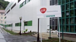 GSK nu a găsit cumpărător şi închide fabrica din Braşov