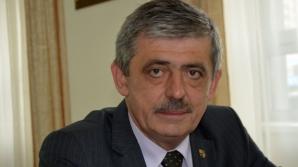 Preşedintele CJ Cluj, Horea Uioreanu