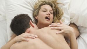 Ce se întâmplă în creier în timpul orgasmului