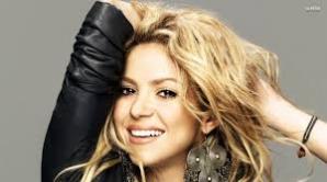 Shakira a moştenit talentul de la mama sa.