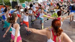 Medicii atrag atenţia: Copiii fac prea puţin sport