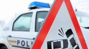 ACCIDENT GRAV în Bacău: Şase persoane, între care doi copii, rănite