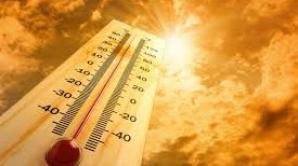 Luna mai 2014, cea mai călduroasă de la începerea înregistrării temperaturilor