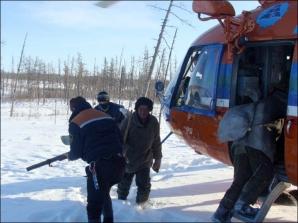 Pierduţi în Siberia, şi-au mâncat prietenul pentru a supravieţui