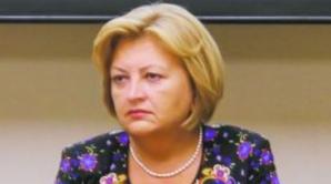 Ioana Vonica nu poate participa la funeraliile soţului; contestaţia faţă de eliberarea ei, admisă