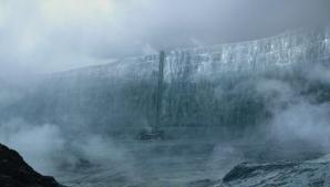 Un rezervor de apă cu un volum de trei ori mai mare decât toate oceanele subterane descoperite până acum a fost găsit la mare adncime de scoarţa terestră