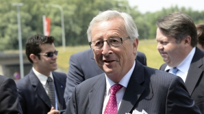 Jean-Claude Juncker, președintele ales al Comisiei Europene