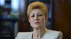 Livia Stanciu, presedintele Inaltei Curti de Casatie si Justitie