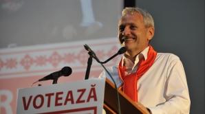 VICEPREMIERUL Liviu Dragnea, ACUZAT: BANI PUBLICI CU DEDICAȚIE către o anumită companie