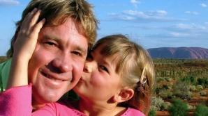 Dupa moartea tatalui sau de acum 8 ani, Bindi Irwin a mai trecut printr-o suferintă.