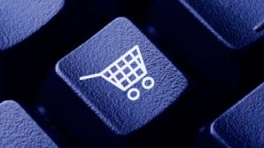 În fiecare secundă un român plasează o comandă online