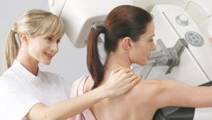 Mamografia 3D este mai eficientă pentru depistarea cancerului mamar