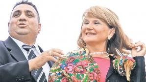 Cum a ajuns MEDALIONUL LUI BERCEA, făcut cadou Mariei Băsescu, OBIECT DE PATRIMONIU / Foto: sursazilei.ro