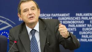 Marian-Jean Marinescu, ales vicepreşedinte al Grupului PPE din Parlamentul European