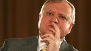 Fostul ministru al Muncii Marian Sârbu, avizat prim-vicepreşedinte al ASF, în locul lui Dăianu