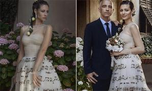 Eros Ramazzotti, căsătorie secretă cu un manechin