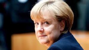 Planul de pace al lui Poroșenko este o bună bază pentru soluționarea politică a conflictului, crede Merkel