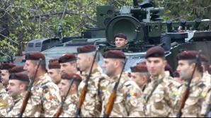 Ponta asistă, în Afganistan, la începerea procedurilor de retragere a trupelor româneşti