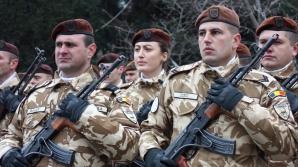 Banii economisiţi prin retragerea militarilor din Afganistan,folosiţi pentru recompensarea lor
