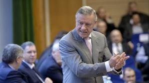 Fostul președinte FRF, Mircea Sandu, a rămas fără RENTA VIAGERĂ