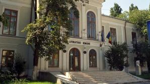 Reţeaua Naţională a Muzeelor: Soarta Muzeului Literaturii stă în mâinile Consiliului Local al PMB
