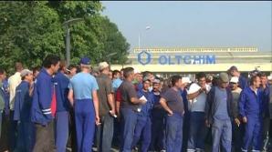 Privatizarea Oltchim, Fata Morgana
