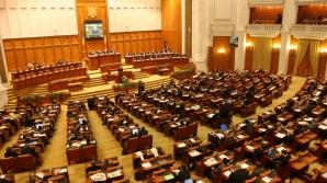 Cei cinci deputați aleși la alegerile parțiale din 25 mai au depus jurământul