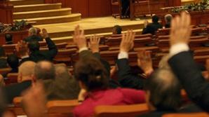 Senatul României a aprobat o lege care oferă Guvernului mai multă putere