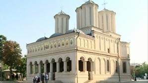 Patriarhia, după ce un călugăr a elogiat MIŞCAREA LEGIONARĂ:BOR respinge antisemitismul şi xenofobia