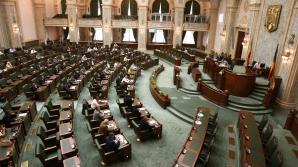 <p>Proiectul Guvernului de reducere a CAS cu 5% din octombrie 2014, aprobat de Senat</p>