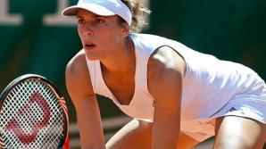 Petkovici: Simona Halep a jucat fantastic în primul set, a avut lovituri superbe