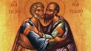 SFINŢII PETRU şi PAVEL. Ritualul simplu care îţi aduce SPOR şi împlinirea unei DORINŢE IMPORTANTE